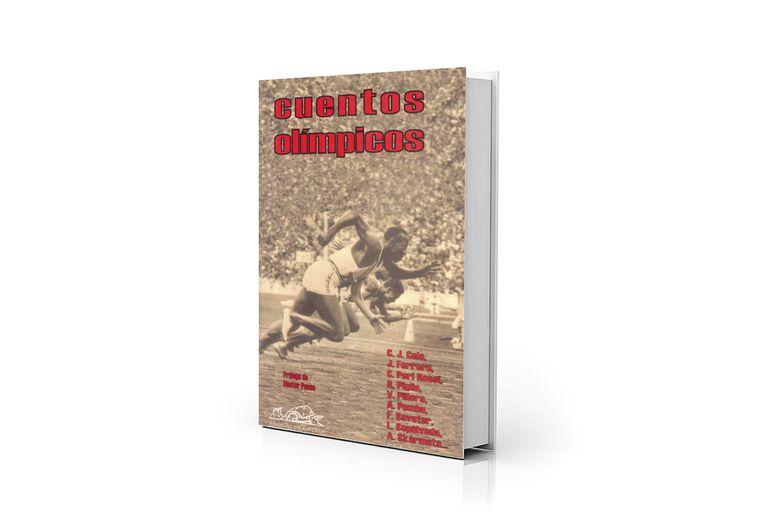 Una antología de narradores en lengua española sobre hazañas olímpicas