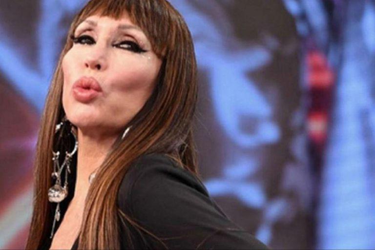 La diva hizo causa común con quien es panelista en su ciclo Incorrectas, Nora Cárpena