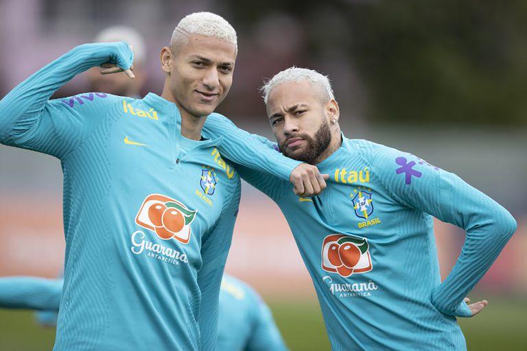 Brasil rota, se divierte y golea, pero hay un punto que preocupa a Tite de cara al Mundial