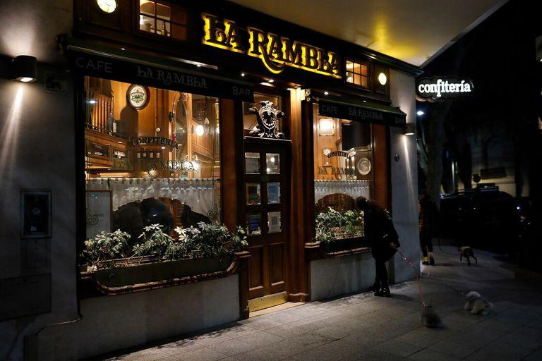 La Rambla: otro restaurante mítico que no resistió la crisis y cerró después de 57 años