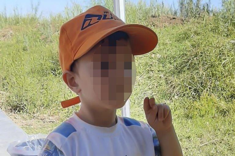 Hallaron muerto a Santiago, el niño de 3 años que había desaparecido en Neuquén