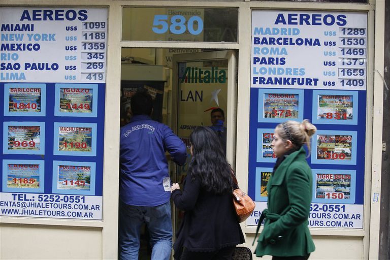 Las agencias de turismo y los hoteles deberán devolver el dinero de reservas por alojamientos durante el el periodo que va desde hoy hasta el 31 de marzo