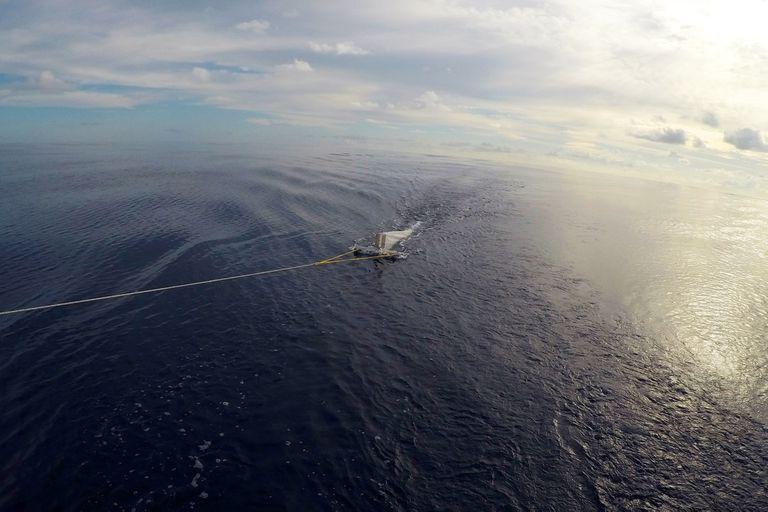 Se debilitan las corrientes del Atlántico y el impacto en el clima mundial puede ser dramático