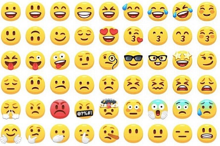 """Emojis: según la Fundación del Español Urgente son la """"palabra"""" de 2019"""