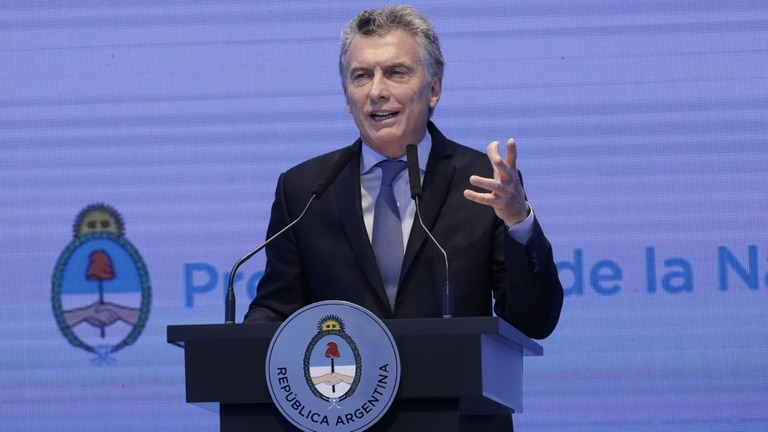 Macri envió un mensaje a los gobernadores a través de un diario cordobés