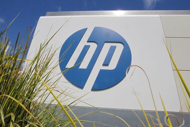 HP, la firma fundada por William Hewlett y David Packard, se partirá en dos