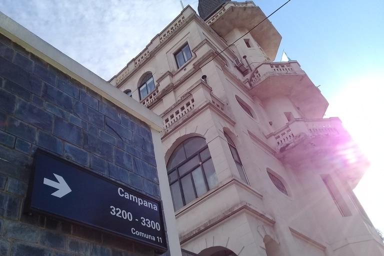 El palacio de los Bichos y sus historias de fantasmas