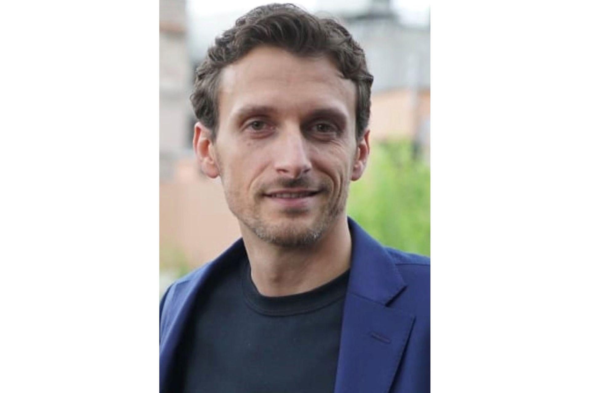Marco Nobili (ViacomCBS Networks America)