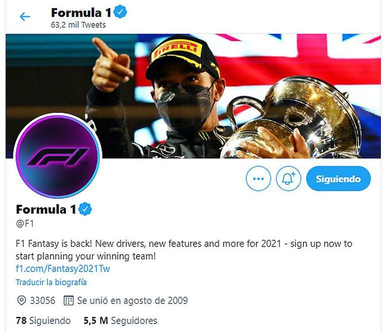 La Fórmula 1 anunció el GP de Miami y se encendió la polémica en las redes sociales