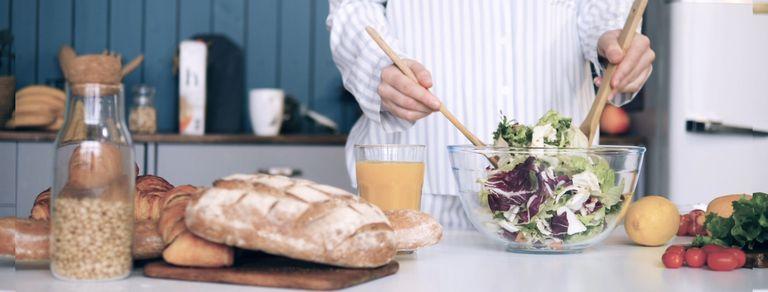 Nutrición. ¿Son saludables y efectivas las dietas extremas?