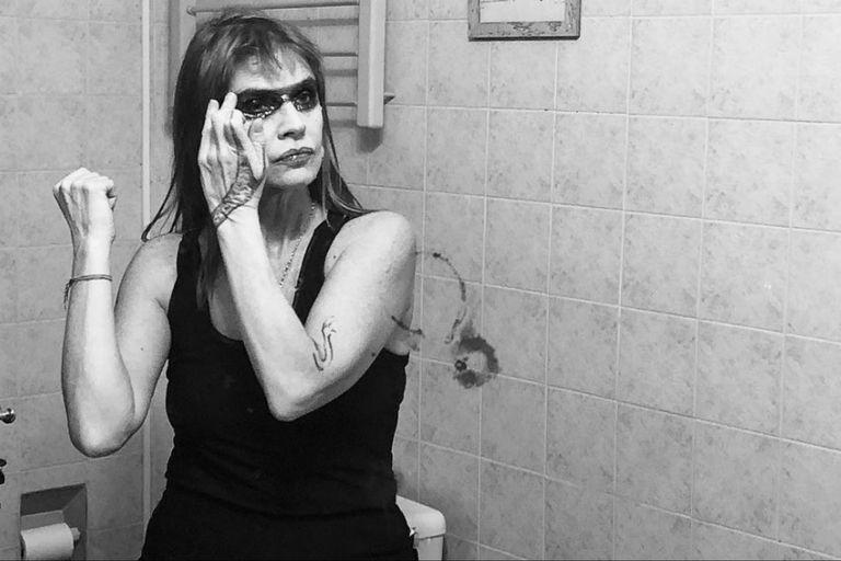 """Fabiana Cantilo: """"Soy una mujer golpeadora"""""""