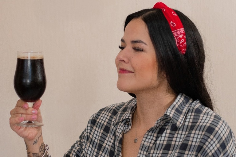 Cerveza y women empowerment