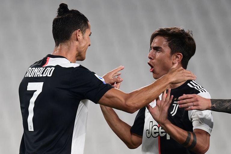 Agenda de TV: Juventus-Torino, final de la Copa de Alemania y Grillo en Detroit
