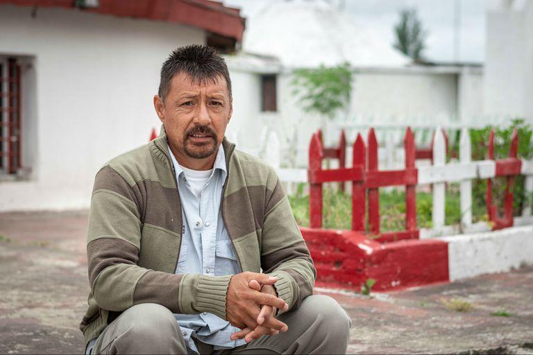 """Amnistía Internacional reclamaba la libertad de Jorge González Nieva, por considerar que su detención y condena estaban """"rodeadas de problemas"""""""