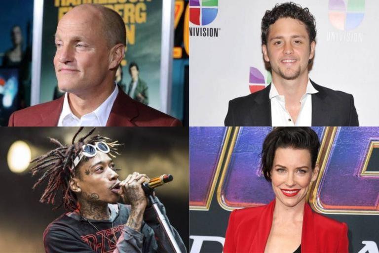 Coronavirus: celebridades que causan indignación por sus teorías conspirativas