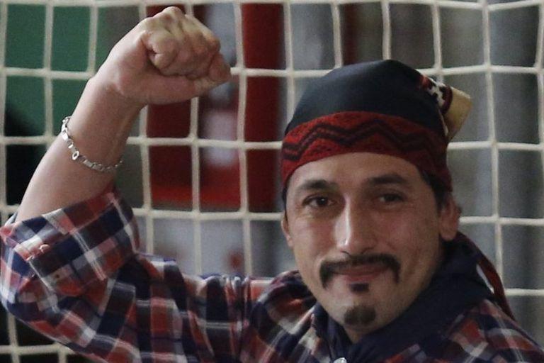 Crecen las críticas por el apoyo oficial a Jones Huala y hay resignación en Río Negro