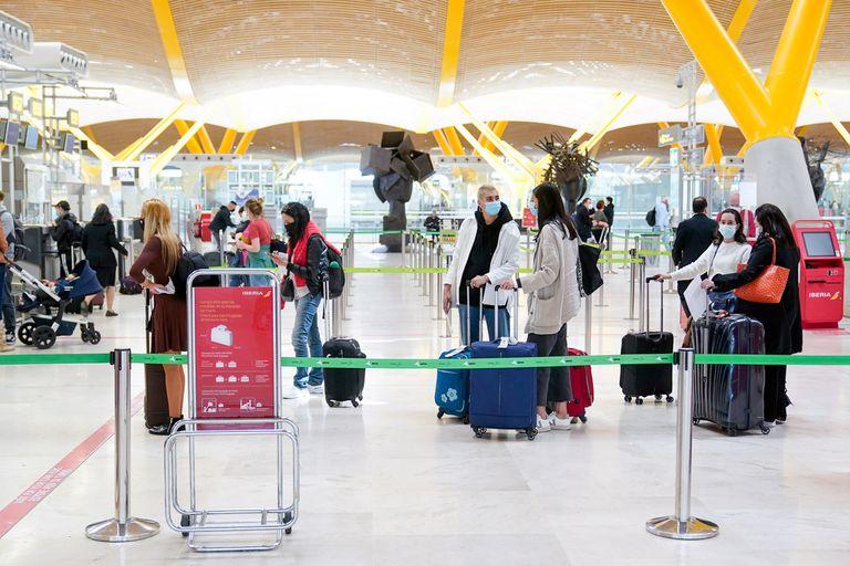 La UE se abre a la llegada de turistas norteamericanos para salvar la temporada de verano