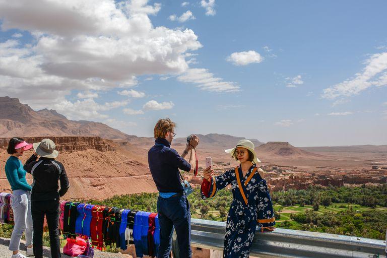 Diez días y diez noches para conocer Marruecos: un reino entre dos mares