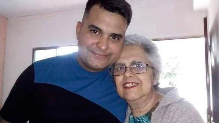 Covid: madre e hijo murieron con dos días de diferencia en Santiago del Estero