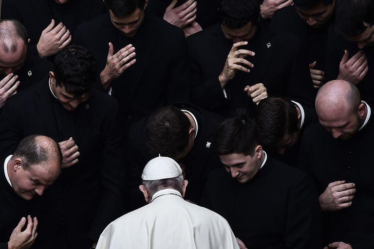 El Papa abre un juicio por abusos a monaguillos en el Vaticano