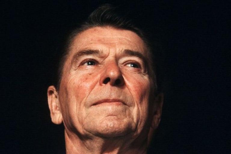 """En 1983, Reagan se refirió a la URSS como el """"Imperio del mal"""""""