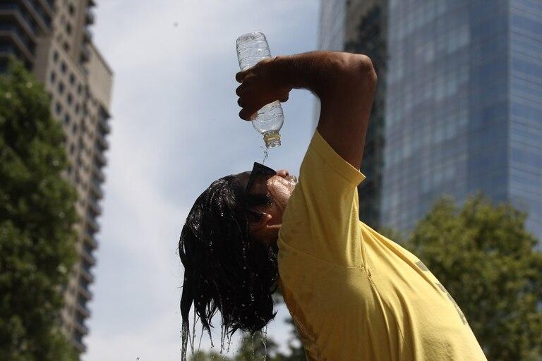 El Ministerio de Salud de la Nación recomienda a la población general poner en práctica más que nunca hábitos saludables