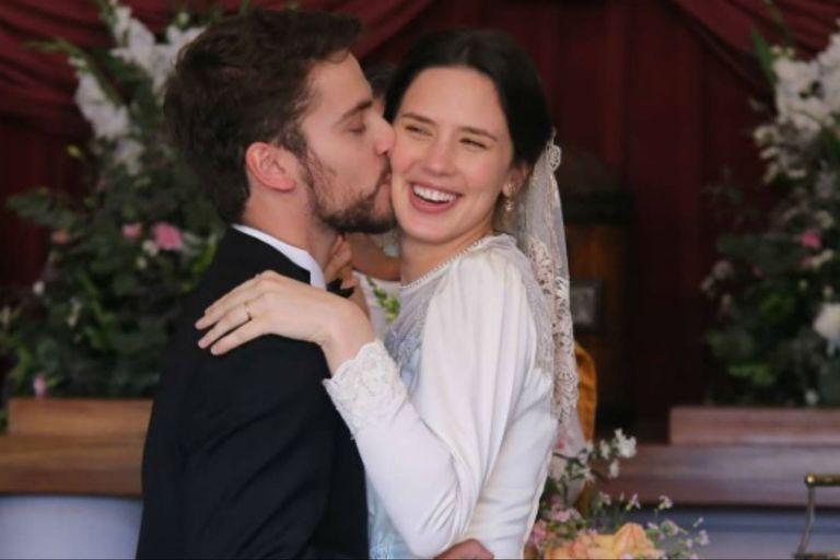 La exitosa ficción de eltrece concluyó con doble boda y promesa de segunda temporada