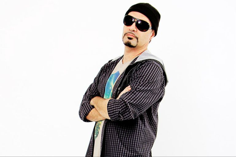 """La nueva vida de Machito Ponce, aquel """"rapero caribeño"""" que fue furor en los 90"""
