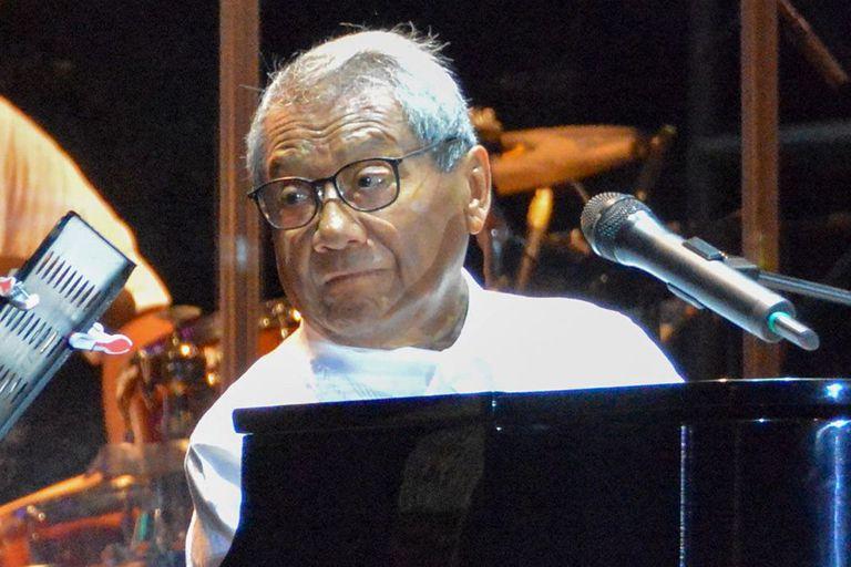 Armando Manzanero murió a los 85 años
