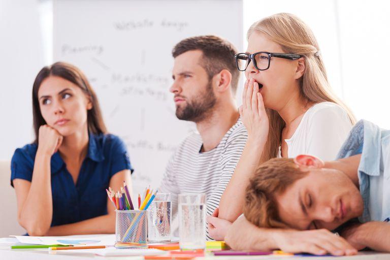 Basta de reunionitis: es hora de tener mejores reuniones y sabemos cómo lograrlo