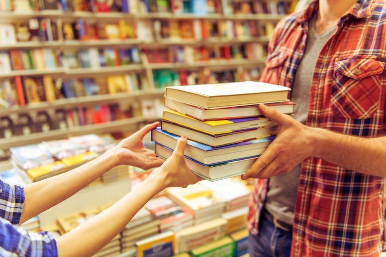 Se vende Simon & Schuster. Avanza la concentración en el mercado del libro
