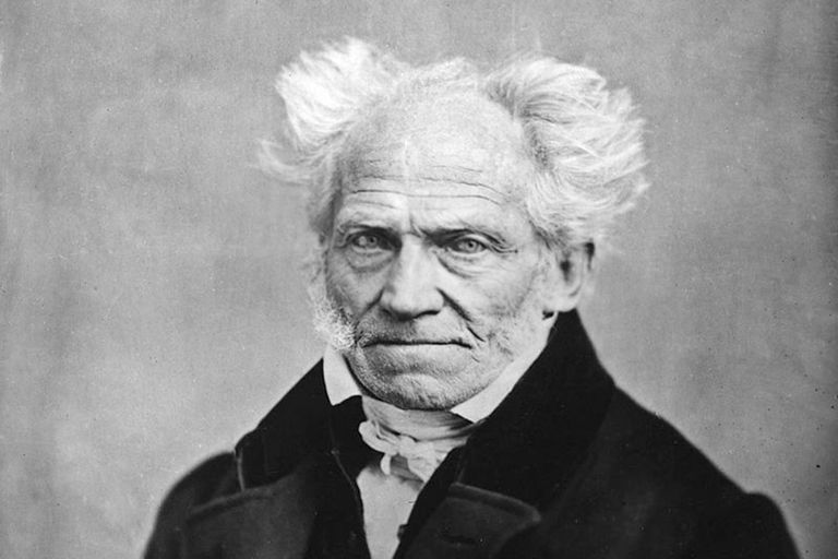 Claves para leer la obra de Arthur Schopenhauer, a 160 años de su muerte