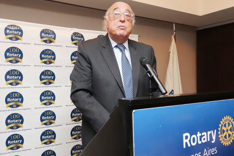 """Miguel Angel Broda: el """"país de Saturno"""" y el futuro de la economía"""