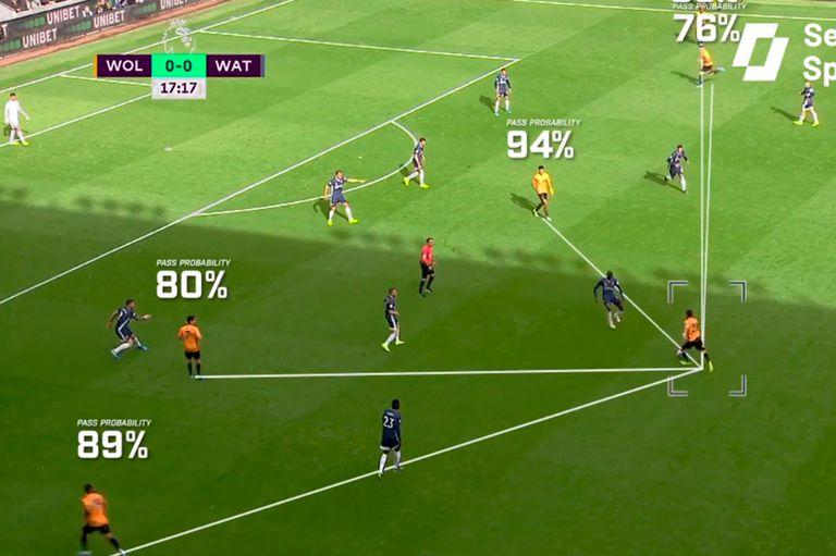 Premier League: una nueva era para los datos en el fútbol