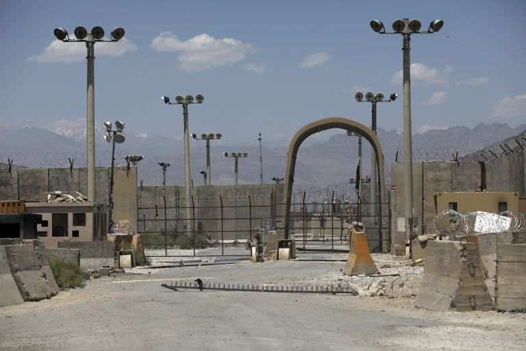Regreso sin gloria: EE.UU. emprende la retirada definitiva de Afganistán