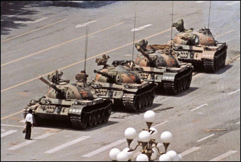 El origen del Covid reaviva el fantasma de Tiananmen y el viejo vicio chino de borrar el pasado incómodo