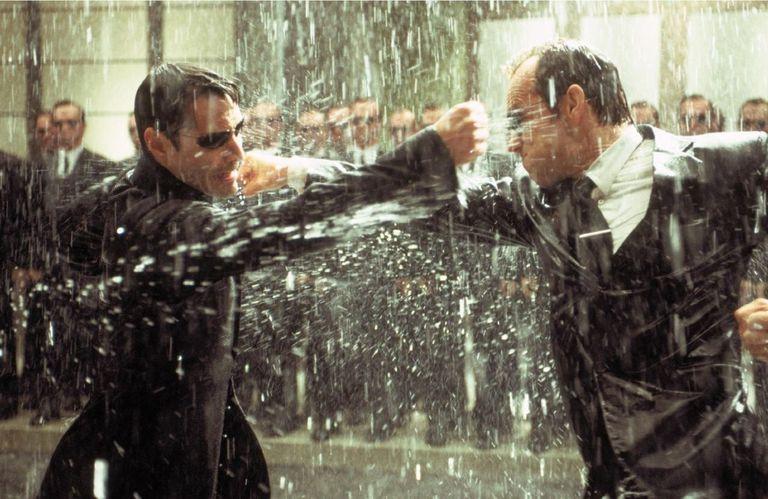 De Sergio Leone a Quentin Tarantino, los mejores duelos de la pantalla grande