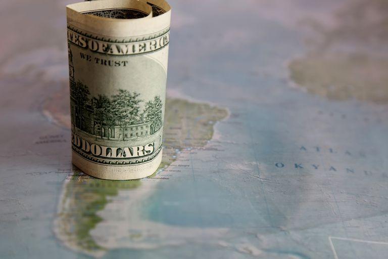 Así cotiza el dólar turista hoy