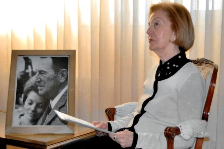 Isabel Perón: cumple 90 años, atada a sus secretos y con fobia a la política