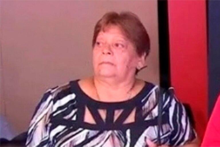 """La angustia de Ana, la hermana de Diego Maradona: """"Era nuestro nene, el tesoro que mi mamá nos dejó a cargo"""""""