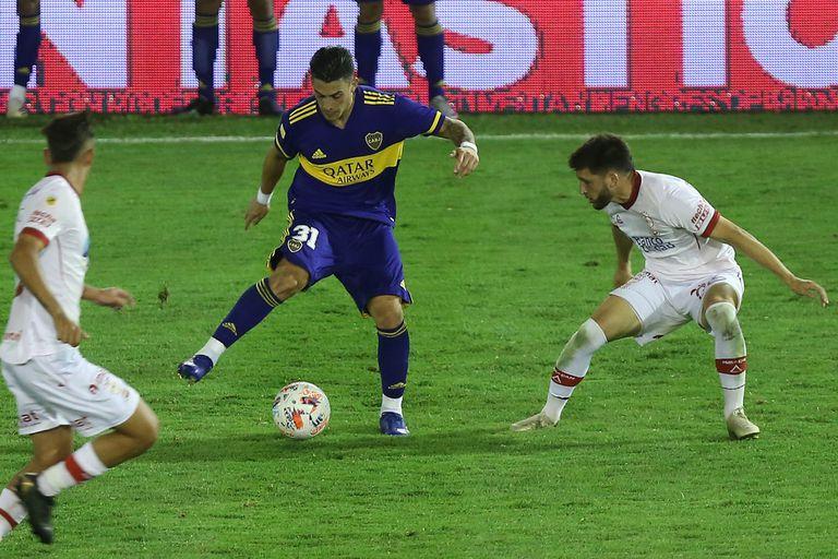 Boca visita a Huracán para acercarse a la Copa Libertadores y esperando derrotas de los de arriba