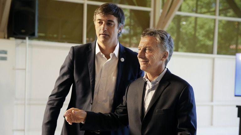 "ELA. El mensaje de Macri a Bullrich: ""Sé que sos un incansable luchador"""
