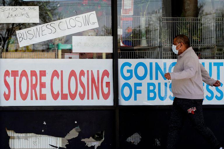 Análisis: EE.UU., una economía en el limbo y con varios signos de interrogación