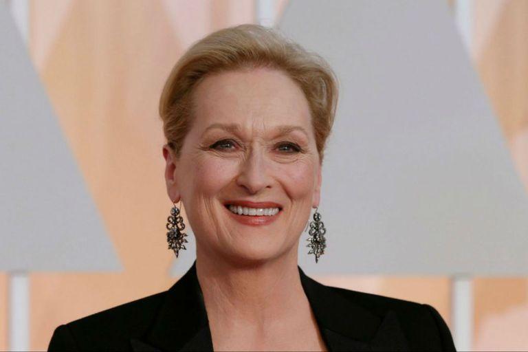 La llegada de Mary Louise Wright (Meryl Streep) pondrá en jaque a Celeste (Nicole Kidman)