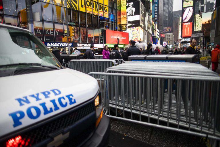 Soleimani: Nueva York, en alerta tras la escalada del conflicto con Irán