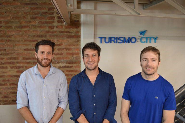 Turismocity recibió inversiones por US$6 millones y compró una empresa brasileña