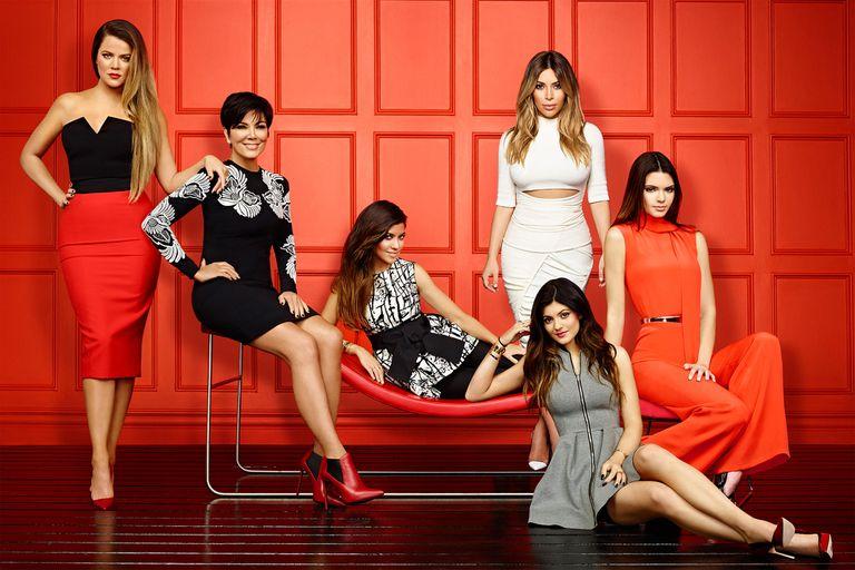 ¿Cómo hicieron su fortuna las Kardashian?