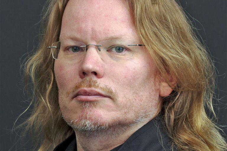 Encuentran pertenecias del colaborador de Wikileaks desaparecido