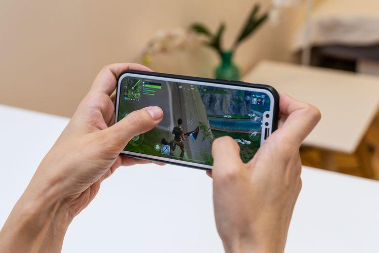La Justicia impide el bloqueo de Unreal Engine, pero Fortnite no vuelve a iOS