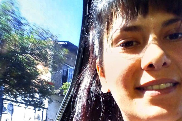 Luisina Etchart, del Taller de Ensamble Musical